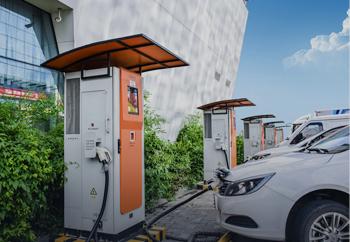 2021国网电动出行博览会在杭州举办